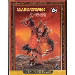 Warriors of Chaos Scyla Anfingrimm