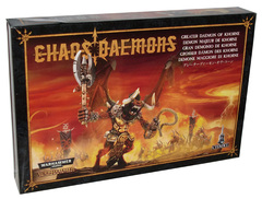 Chaos Daemons Bloodthirster
