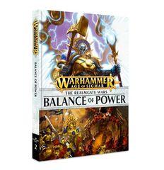 The Realmgate Wars Balance of Power