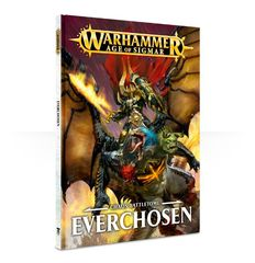 Chaos Battletome: Everchosen (Hardcover)