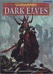Warhammer Armies Book - Dark Elves