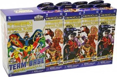 Teen Titans Booster Brick