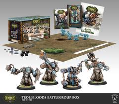 TROLLBLOODS - BATTLEGROUP STARTER (MK III) PIP 71099