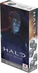Halo: Fleet Battles – UNSC Commander Pack