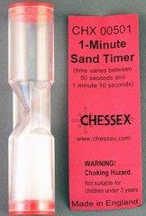 Sand Timer 1 minute CHX 00501