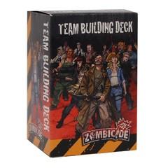 Zombicide: Season 3 Team Building Deck