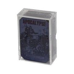 Apocalypse Strategic Asset Cards