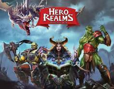 Hero Realms Core