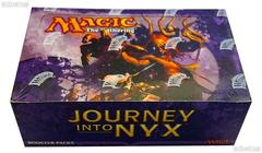 Journey into Nyx - French