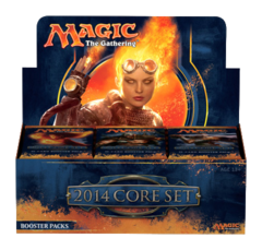 Magic 2014 Booster Box - Chinese