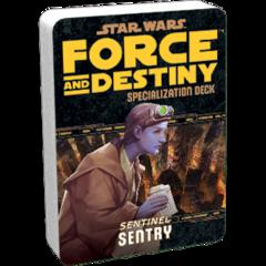 Sentinel Sentry Deck