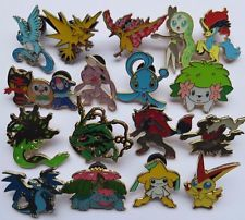 Pokemon Pins