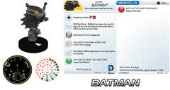 Batman - 034, Rare