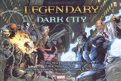 Legendary Marvel Dark City