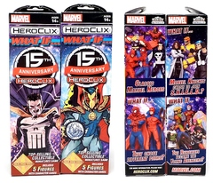 15th Anniversary What If? 5 Figure Booster