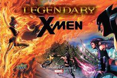 Legendary X-Men