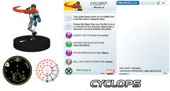 Cyclops 001 - FF
