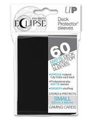 Eclipse 60 Black (small sleeves)