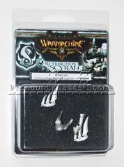 Discordia Character Warjack Heavy Myrmidon Upgrade Kit ( PIP 35043 )