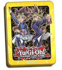 Mega-Tins 2017 - Yugi Muto & Yami Yugi Mega-Tin
