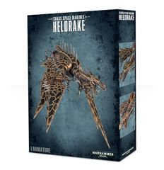 Heldrake - Chaos Space Marines