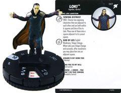 Loki - 007 - Common