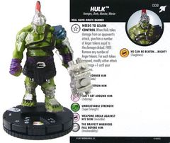 Hulk - 008 - Common