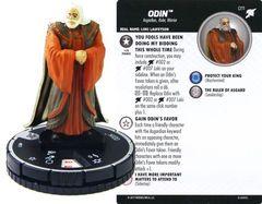Odin - 011 - Rare