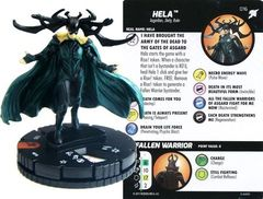 Hela - 016 - Chase - Hela Good