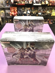 Duelist Pack: Battle City 1st Edition Booster Box