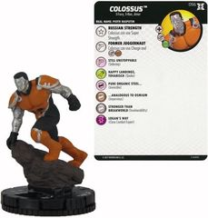 Colossus - 056 - Super Rare