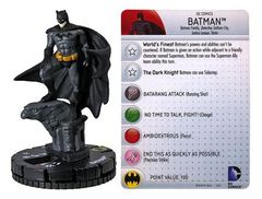 Batman - 050, Super Rare