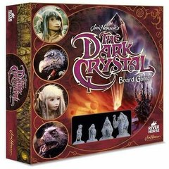 The Dark Crystal Game