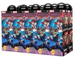 Secret Wars Battleworld - Booster Brick