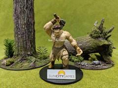 Cyclops (Stone Axe)