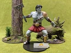 Empyrion (Hammer)