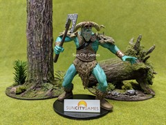 Frost Giant (Axe)