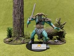 Frost Giant (Sword) - 32