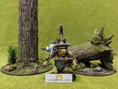 Goblin Hucker - 43