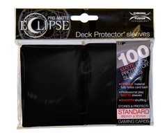 Eclipse 100 Count Jet Black