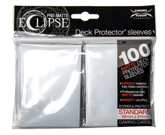 Eclipse 100 Count Arctic White