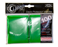 Eclipse 100 Count Lime Green