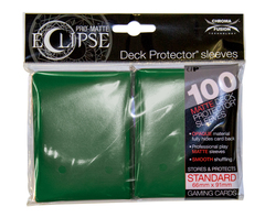 Eclipse 100 Count Forest Green