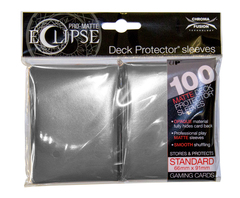 Eclipse 100 Count Smoke Grey