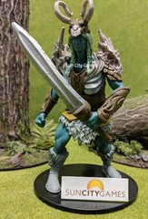 FROST GIANT (SWORD) 29a/45