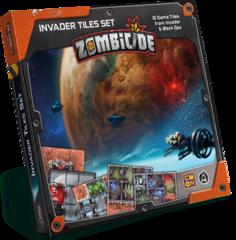Zombicide: Invader - Tiles Set