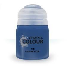 Air: Calgar Blue - 24 ml