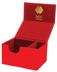 Dex Box Protection Creation Line - Medium - +120 - Red