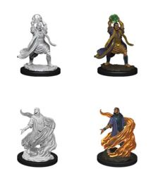 D&D Nolzur's Marvelous Miniatures – Male Elf Sorcerer