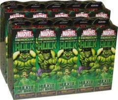 The Incredible Hulk Booster Brick